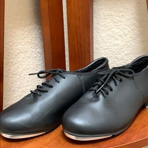 Balera Tap Shoes.